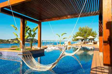 Iberostar Suites Jardin del Sol - Four Star Impeccable Adults-Only Seaside Oasis - Save 44%