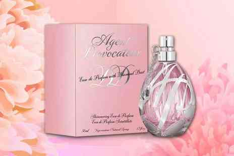 Deals Direct - Agent Provocateur Diamond Dust 50ml eau de parfum - Save 77%