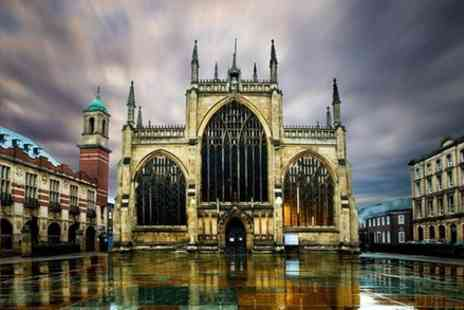 Hull Minster - Hull Minster History Tours - Save 0%