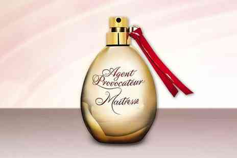 Deals Direct - 30ml Agent Provocateur Maitresse eau de parfum - Save 50%