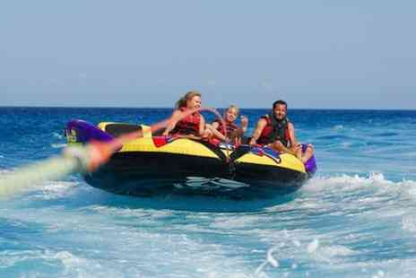 Dexters Surf School & Hire Centre - Jetski Ring Ride - Save 0%