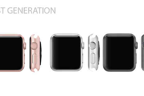 Refurb Phone - Apple Watches 1st Generation, Series 1, 2 and 3 - Save 55%