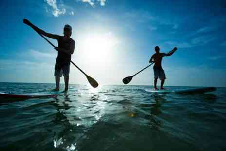Dexters Surf School & Hire Centre - Paddleboard Hire - Save 0%