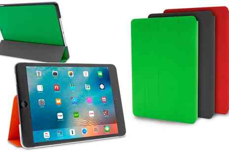 Groupon Goods Global GmbH - One or Two XtremeMac MicroFolio Ultra Thin Cases for iPad Air - Save 0%