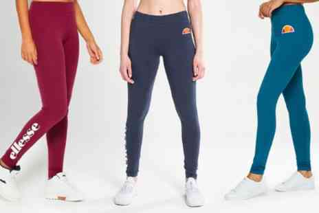 Groupon Goods Global GmbH - Ellesse Solos 2 Style Leggings - Save 0%