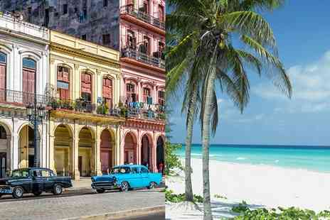 Homestay Havana - Four Star Cuban Authenticity with All Inclusive Beach Break - Save 0%