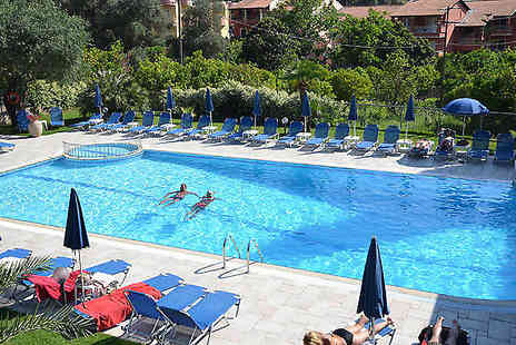 Bargain Late Holidays - Five Nights Hotel Stay With Flights - Save 0%