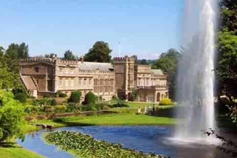 Forde Abbey - Entry for 2 to magnificent abbey and garden - Save 36%