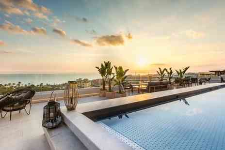 Iberostar Llaut Palma - Five Star Interior Gardens & Exclusive Roof Terrace on the Beachfront - Save 47%