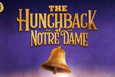 Iris Theatre - Early Bird Tickets The Hunchback of Notre Dame - Save 30%