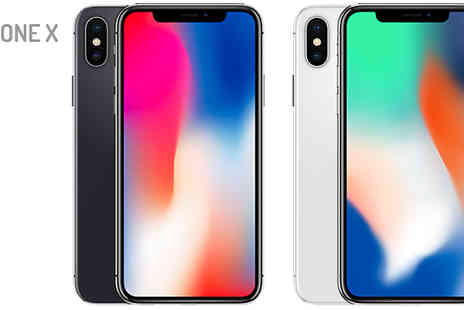 E Circuits - Apple iPhone 8 or iPhone X Choose Six Options - Save 31%