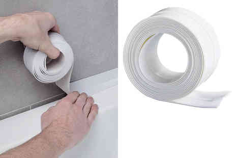 Paperdollz Trading - Roll of Pvc waterproof sealing tape - Save 78%