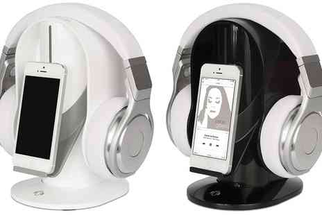 Groupon Goods Global GmbH - HeadsUp Headphones Base Stand - Save 41%