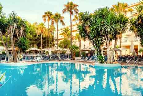 SENTIDO Mar Blau - Four Star Dreamy Views from Sun-Soaked Elegance for two - Save 50%