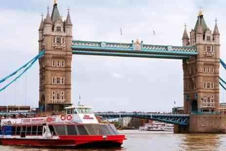 London top sight tours - Westminster Walking Tour and Thames River Cruise - Save 0%