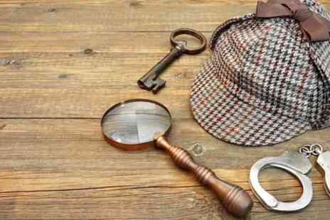London top sight tours - South Bank Walking Tour and Sherlock Holmes Museum Ticket - Save 0%