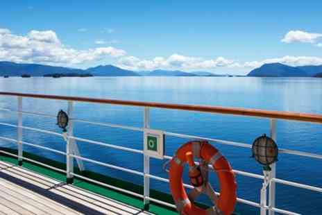 Infinity Cruises - Seven nights cruise from Southampton - Save 0%