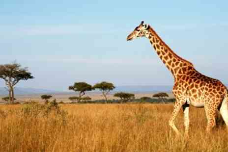 LUMLE HOLIDAYS - 12 Nights private guided tour with Flights and Maasai Mara - Save 0%