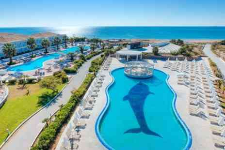 Jetline Holidays - Seven nights Five star All inclusive beach break - Save 0%