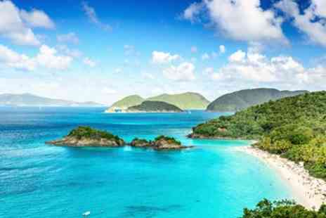 Cruise Nation - 16 Nights Caribbean cruise with Fort Lauderdale stay - Save 0%