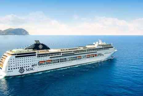 Cruise Nation - Eight nights Greek Isles cruise with Venice stay - Save 0%