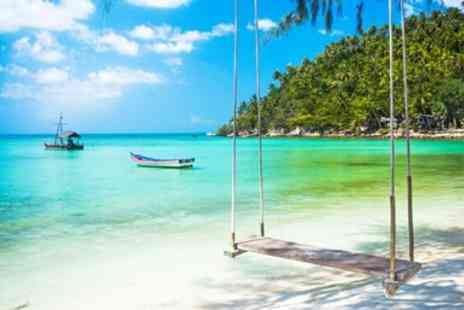 Southall Travel - Four star beach holiday with flights & breakfast - Save 0%