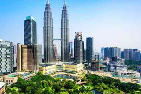 Southall Travel - Luxury Kuala Lumpur holiday with flights & breakfast - Save 0%