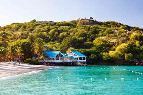 Away Holidays - Five star Antigua week with flights & free kids place - Save 0%