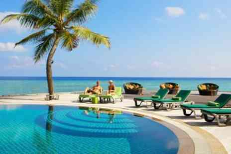 Away Holidays - Four star All inclusive Maldives week with flights & transfers - Save 0%