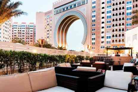 Away Holidays - Five star Dubai escape With Flights and breakfast - Save 0%