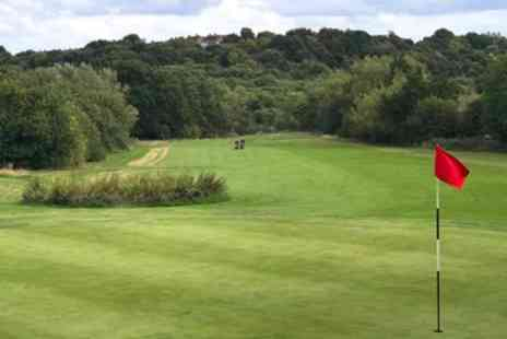 Sedgley Golf Club - Nine Holes of Golf for Two or Four and 50 Range Balls Each - Save 64%