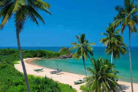 Private Sri Lanka Tour - Five Star Unmissable Discovery and Blissful Beach Stay - Save 0%