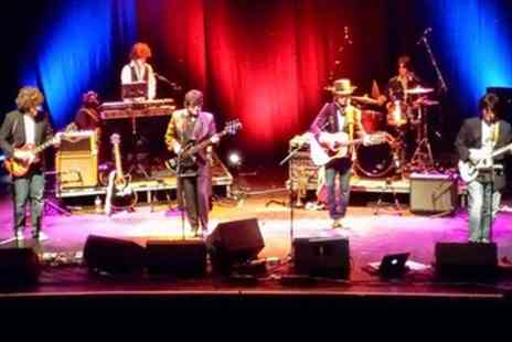 Roy Orbison and The Traveling Wilburys Tribute - One General admission ticket From 24th August - Save 51%