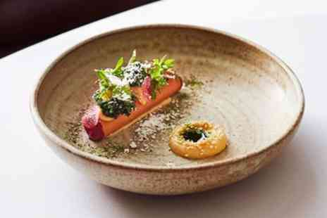 Marcus - Michelin starred 5 course meal and champagne in London - Save 0%