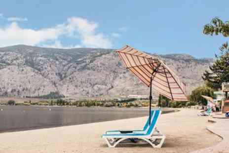Coast Osoyoos Beach Hotel - Family Favourite Osoyoos Hotel Stay - Save 0%