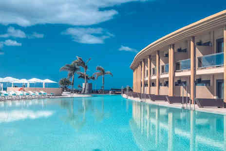 Super Escapes Travel - Three nights all inclusive Fuerteventura, Spain getaway with return flights - Save 37%