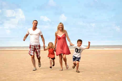 Pontins - Three or four nights self catered break for up to six people - Save 54%