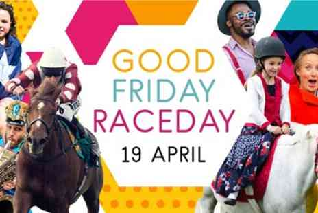 Bath Racecourse - Two adult or one family ticket to Good Friday Raceday from 19th April - Save 50%