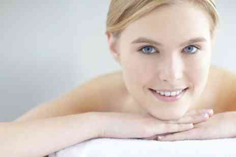 Butterfly Beauty - One Hour Pamper Package - Save 54%