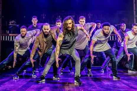Super Break - London stay with Magic Mike tickets and 3 course dinner - Save 0%