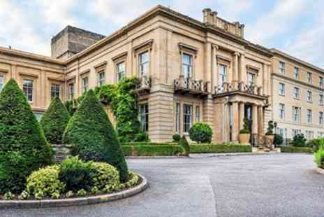 Super Break - Bath spa break with hotel stay, breakfast and 25 minute treatment - Save 0%