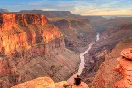 STA Travel - San Fran to LA tour with Grand Canyon - Save 0%