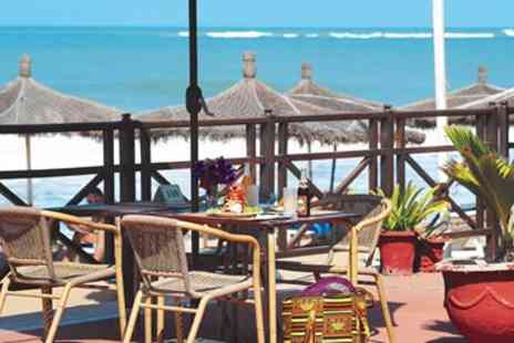 The Gambia Experience - Spring Gambia beach holiday with flights - Save 0%