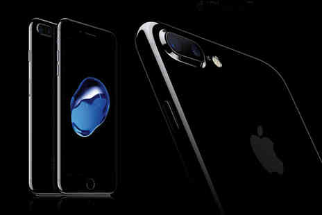 Renew Electronics - Refurbished iPhone 7 Plus choose from two sizes and four colours - Save 34%
