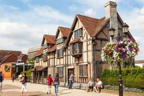 Shakespeare Birthplace Trust - Shakespeare sites in Stratford upon Avon annual pass - Save 20%