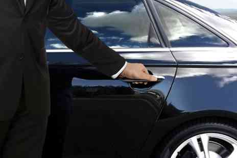 Talixo - London Heathrow Airport Private Transfer - Save 0%