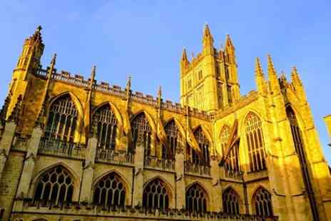 Avalon Heritage Tours - Blooming half day walking tour of Bath - Save 0%