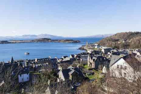 CityUnscripted - Day Trip to Queensferry - Save 0%
