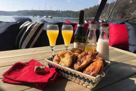 The Fizz Boat - Sunrise Cruise - Save 0%