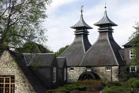 Highland Day Tours - Spirit of Speyside Malt Whisky Festival Private Transportation - Save 0%